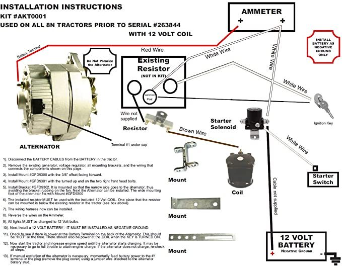 Using Universal Ignition Switch Wiring Diagram N Volt on