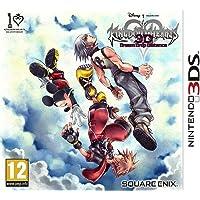 Kingdom Hearts 3D: Dream Drop Distance - [Edizione: Spagna]