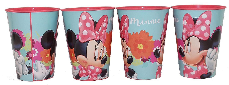 Minnie Mouse Microondas Taza - Vasos 350 ml: Amazon.es: Juguetes y ...