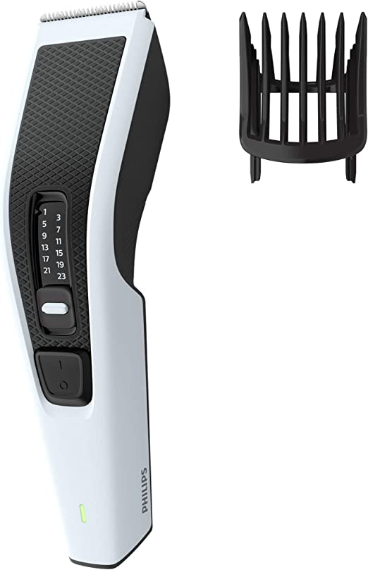 Philips HAIRCLIPPER Series 3000 HC3521/15 cortadora de pelo y ...