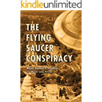 The Flying Saucer Conspiracy