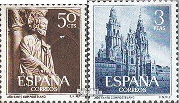 Prophila Collection España Michel.-No..: 1025-1026 (Completa ...