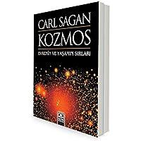 Carl Sagan Seti (2 Kitap Takım)