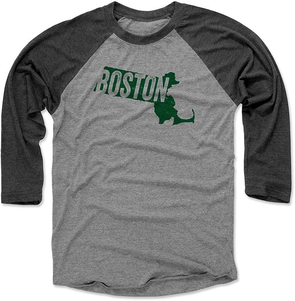 Boston Shirt - Boston Massachusetts State