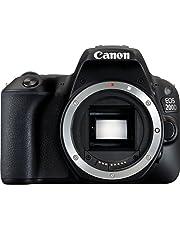 Canon EOS 200D / EOS Rebel SL2 / EOS KISS X9 18-55/3.5-5.6 EF-S IS STM Fotocamera digitale 25.8 megapixel