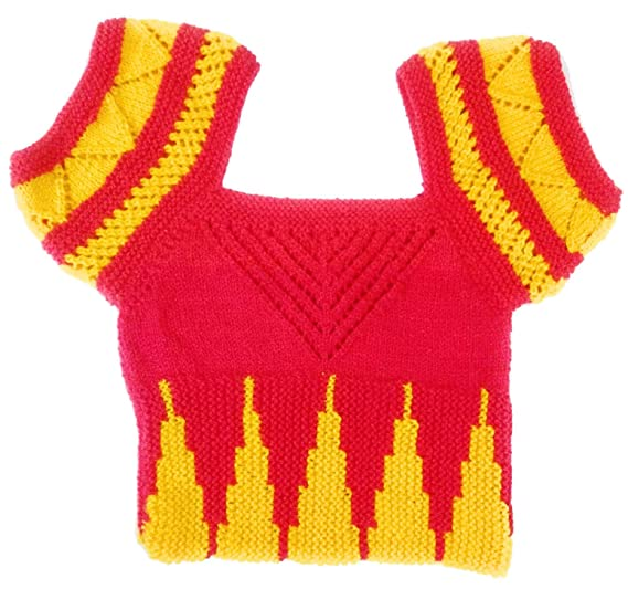 39858d1aa0 Hand Knitting Woolen Blouse