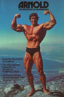 The new encyclopedia of modern bodybuilding the bible of arnold the education of a bodybuilder bookmarktalkfo Image collections