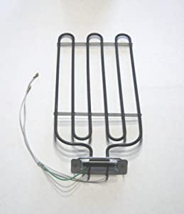 WP7406P229-60 Cooktop Grill Element for Jenn Air 7406P229-60