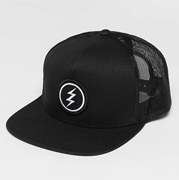 Electric Mujeres Gorras   Gorra Trucker Volt Patch  Amazon.es  Ropa y  accesorios 968e2ca685c