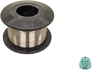 0.1Kg Schwei/ßelektroden /Ø 1.6mm Schwei/ßdraht Edelstahl WIG 1.4551 347 Schwei/ßst/äbe