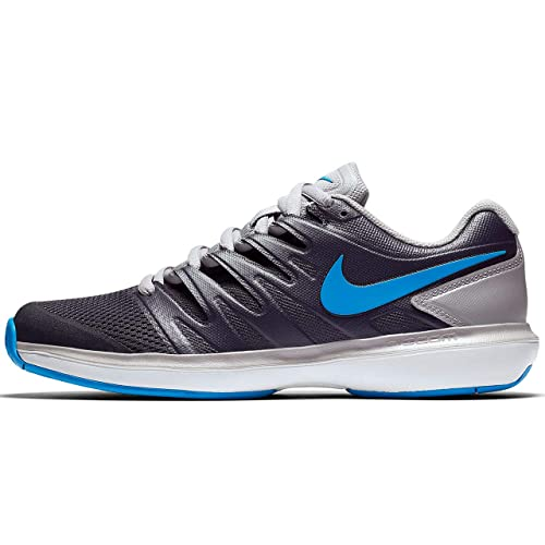 d6a57527686 Nike Men s Air Zoom Prestige Tennis Shoes (7 D US