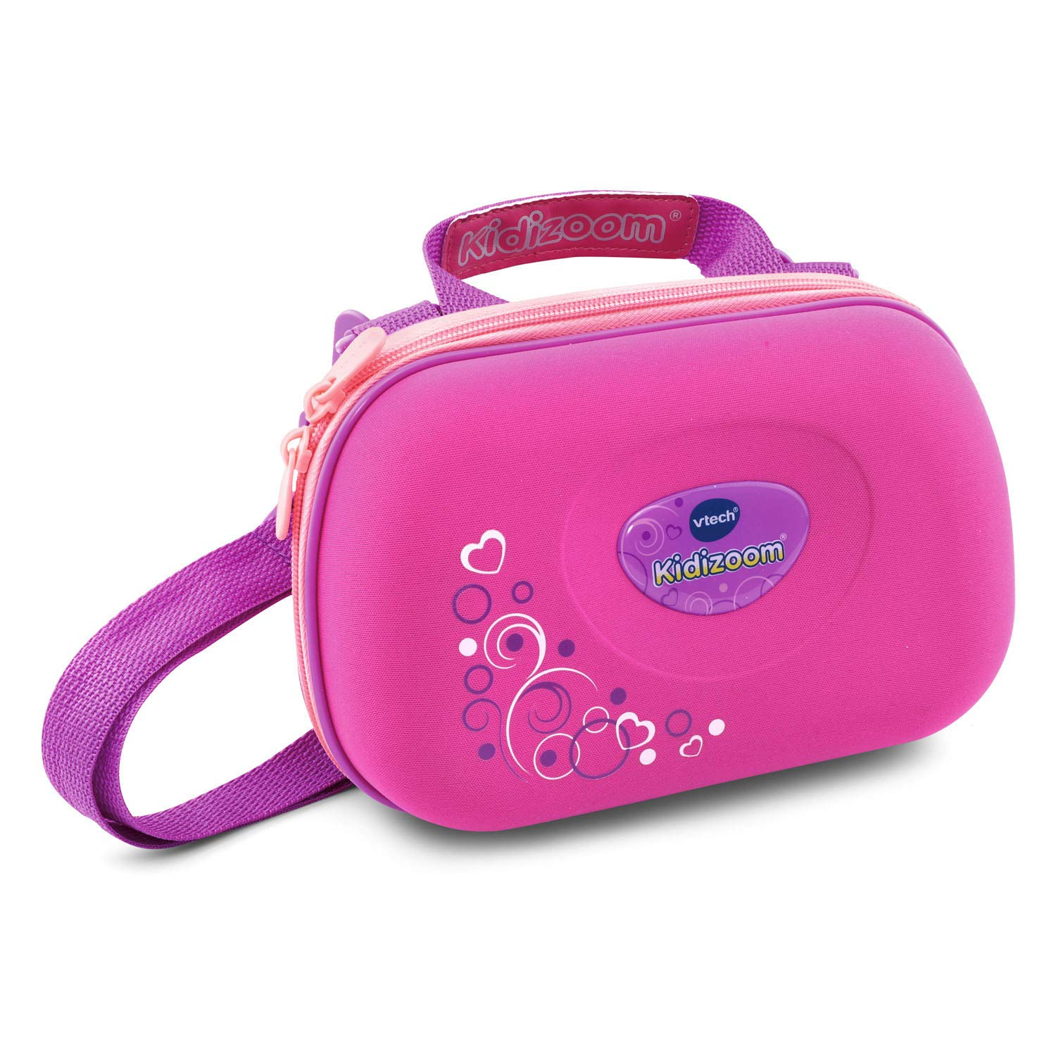 VTech Kidizoom Carrying Case Amazon Exclusive, Pink 80-201860