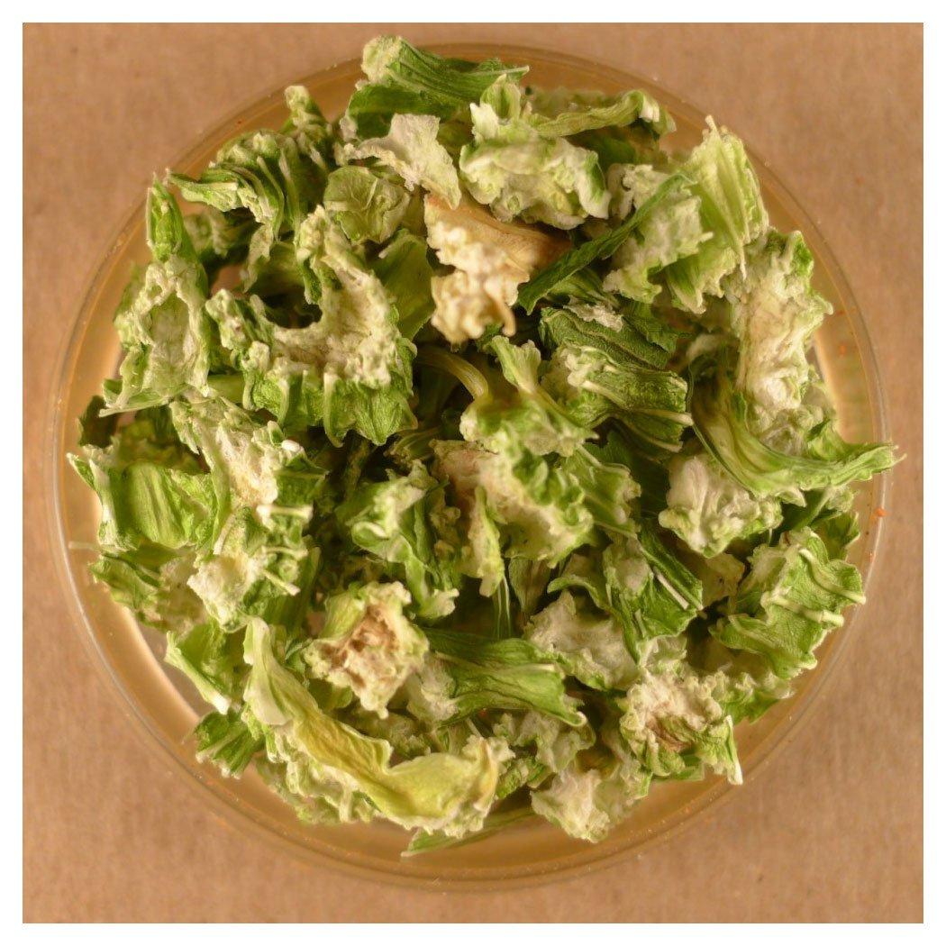 Celery Flakes - 5 lbs Bulk