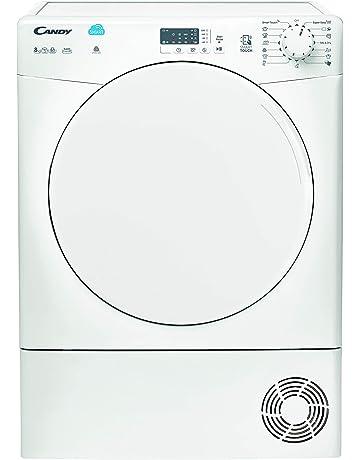 1a7ef3fe2a9b Candy CS C8LF-S Libera installazione Carica frontale 8kg B Bianco