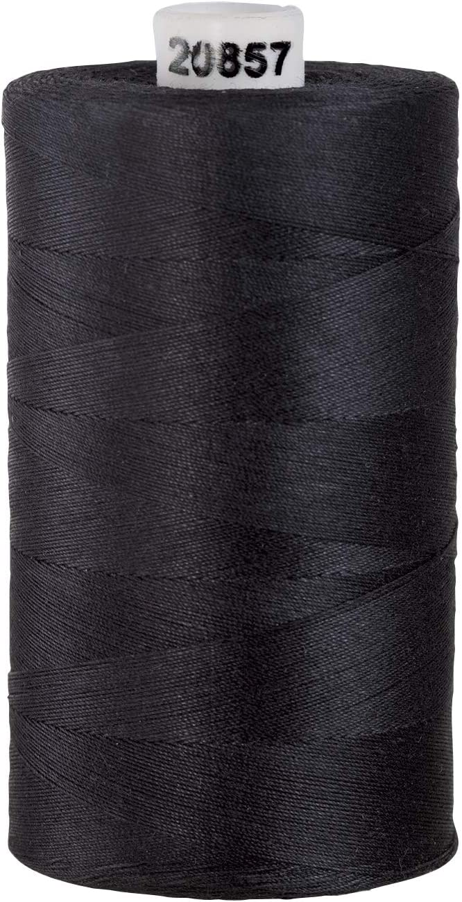 Connecting Threads 100/% Cotton Thread Stone 1200 Yard Spool