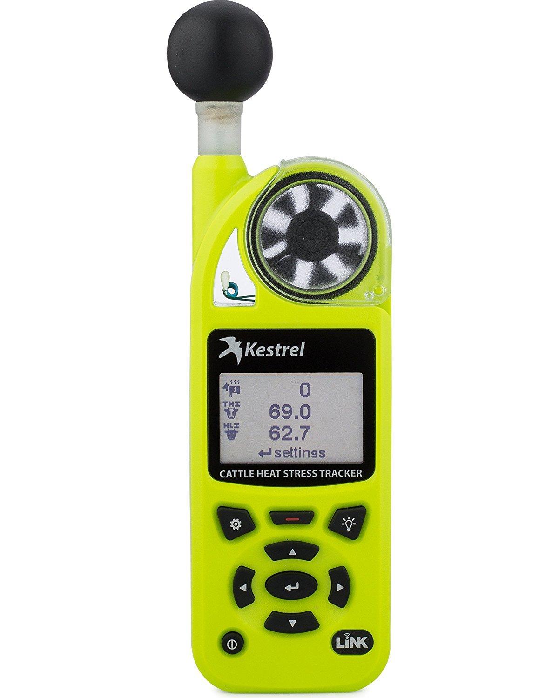 Kestrel 5400AG Cattle Heat Stress Tracker