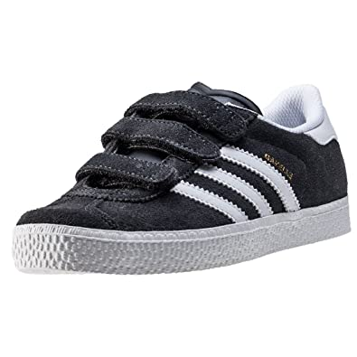 cheap for discount d5d60 1d725 adidas Unisex Kids Gazelle 2 Trainers Amazon.co.uk Shoes  Ba