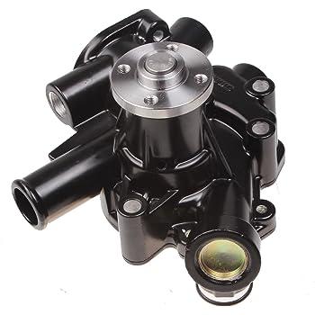 Holdwell Water Pump 729428-42004 for Yanmar Skid Steer Excavator