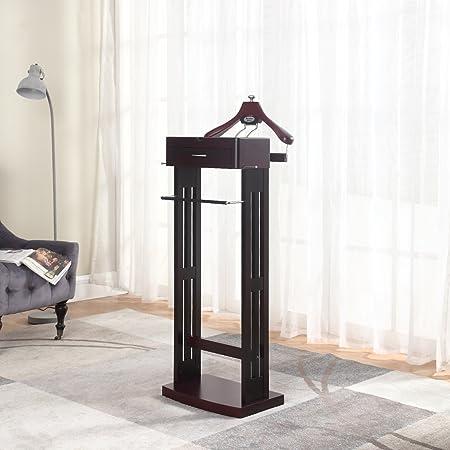 Amazon.com: Proman Productos vl16245 armario Valet: Home ...