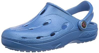 Dux Bio extreme comfort toxin-free eco-friendly clog