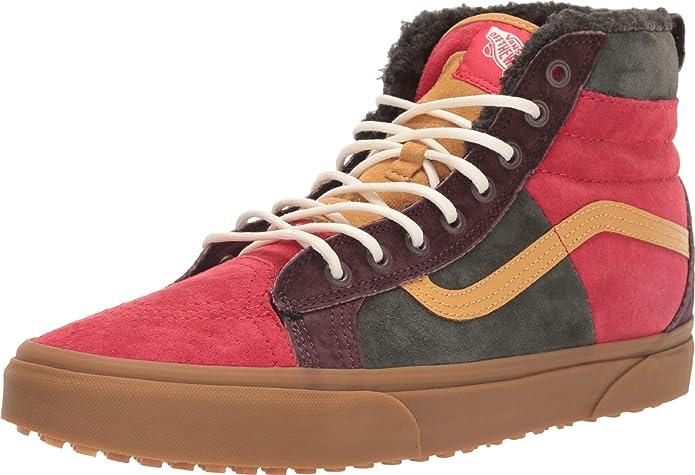 Vans SK8-Hi 46 MTE DX (MTE): Shoes