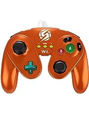 Gamecube Controller für WiiU - Samus Design