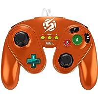 Control de Combate - Edición Especial - Samus Aran - Wii/Wii U - Special Limited Edition