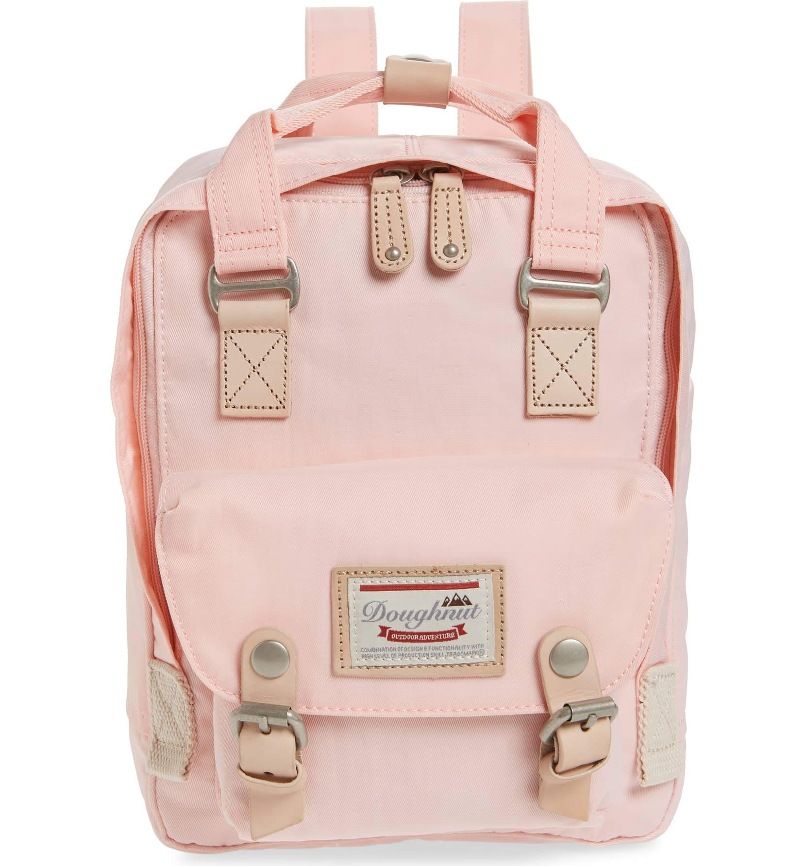 Doughnut Women's Mini Macaroon Backpack (One Size, Sakura)