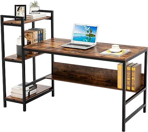 Cheap Bonzy Home Computer Desk modern office desk for sale
