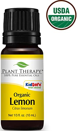 Plant Therapy Lemon