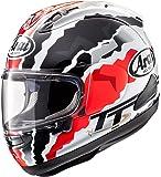アライ(ARAI) バイクヘルメット フルフェイス RX-7X ドゥーハンTT 55-56cm 7X-DOOHAN-TT_55