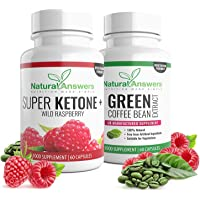 60 Raspberry & 60 Green Coffee Top Selling Weight Management 1 Month Supply Vegetarian Friendly UK Manufactured High Quality Supplement Amazing Value Order today from a well known Trusted Brand