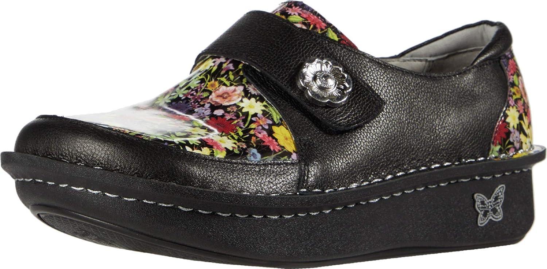 Alegria Dixi Womens Professional Shoe