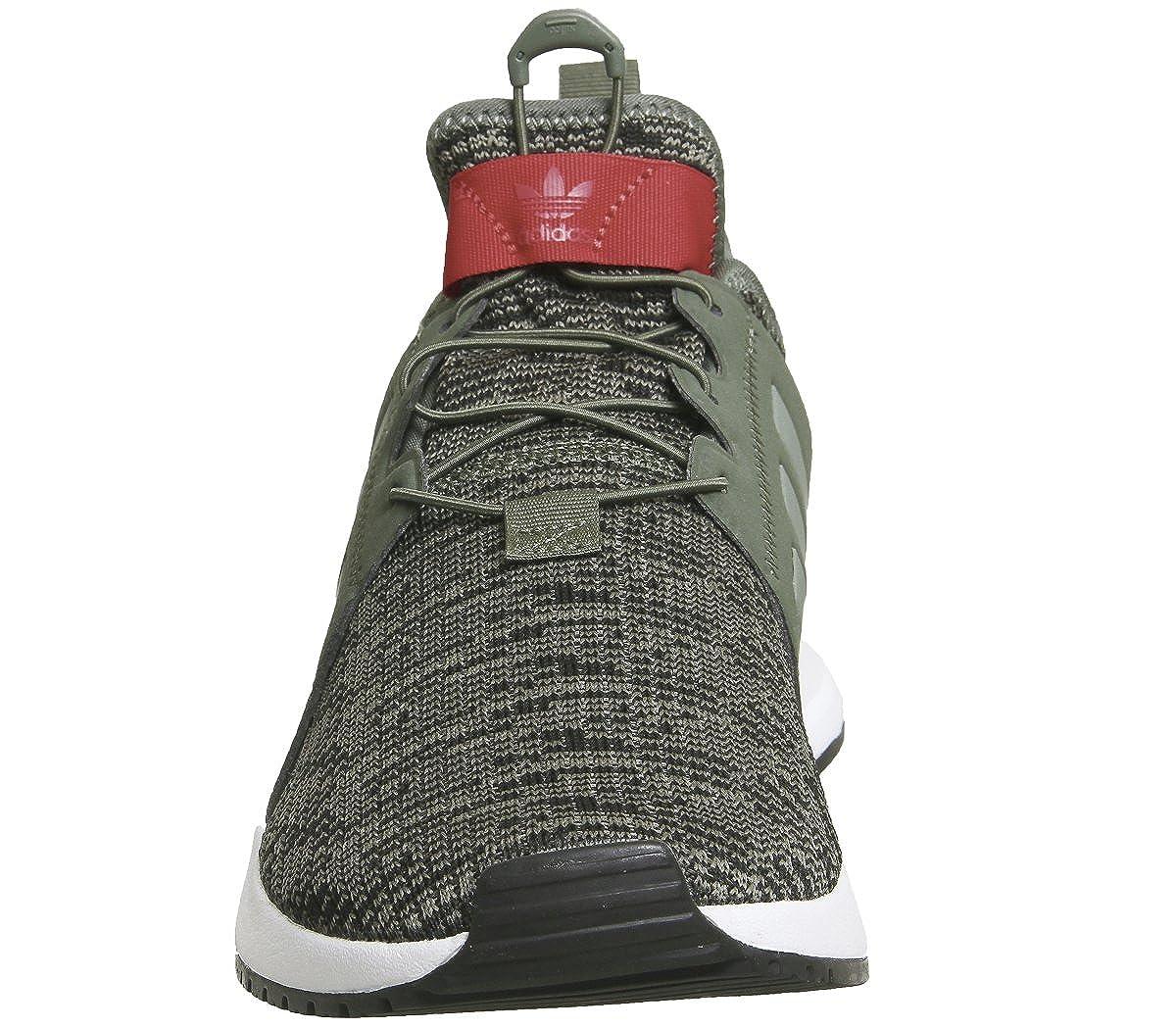 buy popular a0dbb 16bae Amazon.com  Adidas X-Plr Mens Sneakers Green  Clothing