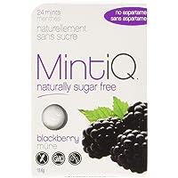 MintiQ BlackBerry 24 Mint Packs, 6 Count