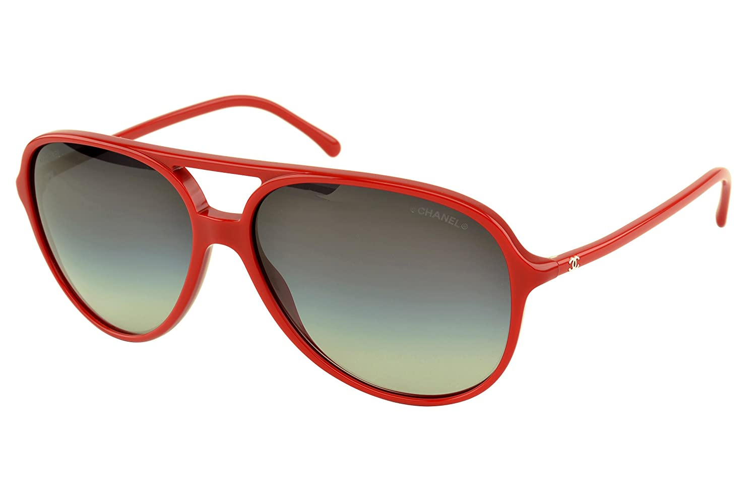 Gafas de Sol Chanel CH5287 ELECTRIC RED/GRAY GRADIENT ...