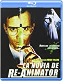 La Novia De Re-Animator [Blu-ray]