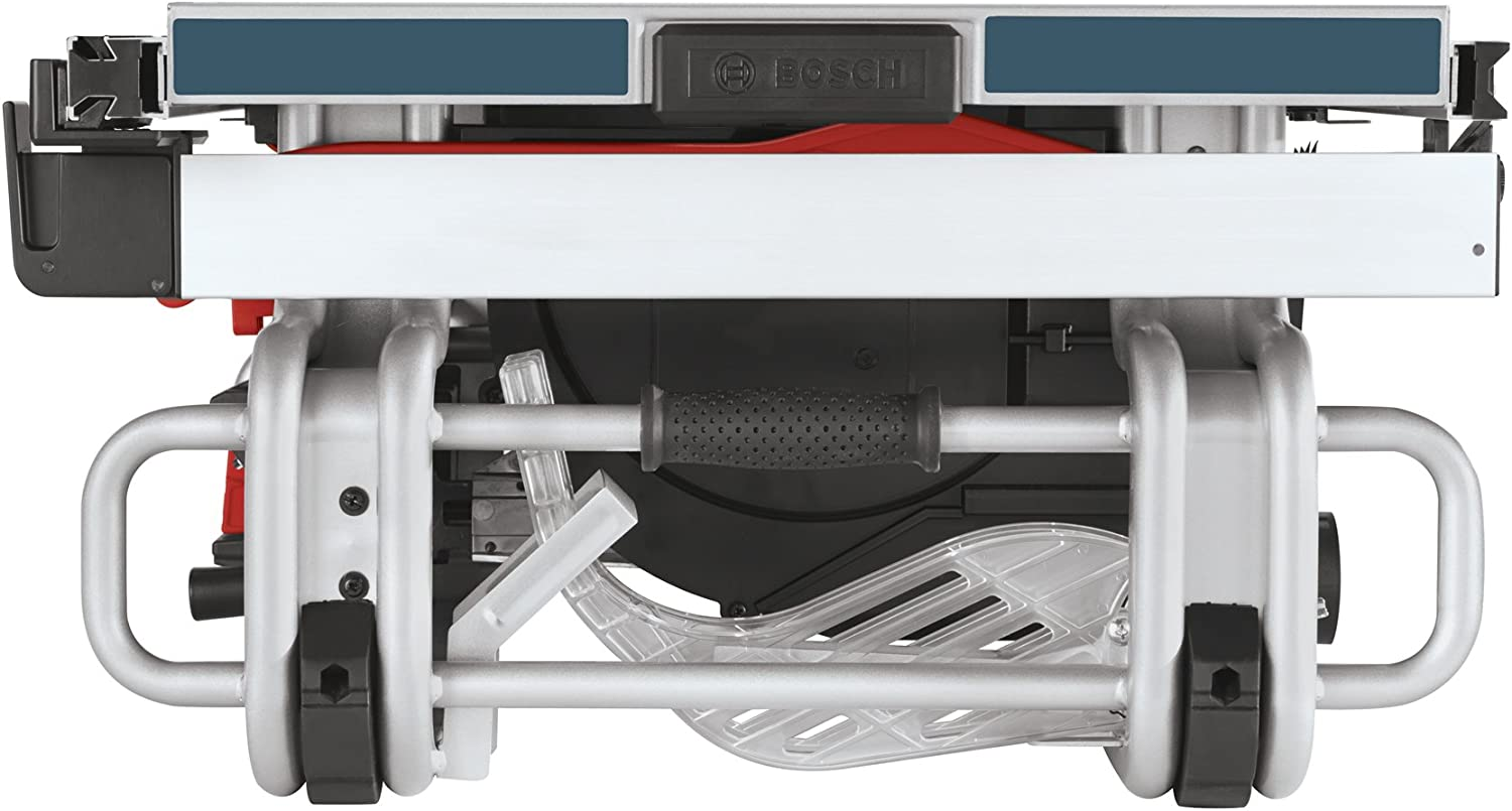 Bosch GTS1031 Table Saws product image 7
