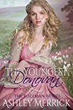 The Youngest Donovan: Sweet Western Historical Romance (Mail-Order Brides Club Book 8)