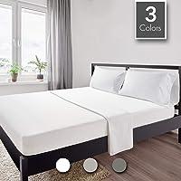 Deals on 4 Piece BedStory Ultra Soft Queen Bedding Sheets Set