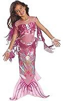 Rosa Mermaid - Childrens Costume