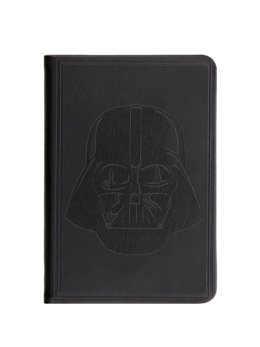 STAR WARS - DARTH VADER - A6 PREMIUM NOTEBOOK Pyramid Z889485