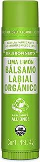 product image for Dr. Bronner's Magic Soaps Organic Lip Balm, Lemon Lime, 0.15 Ounce