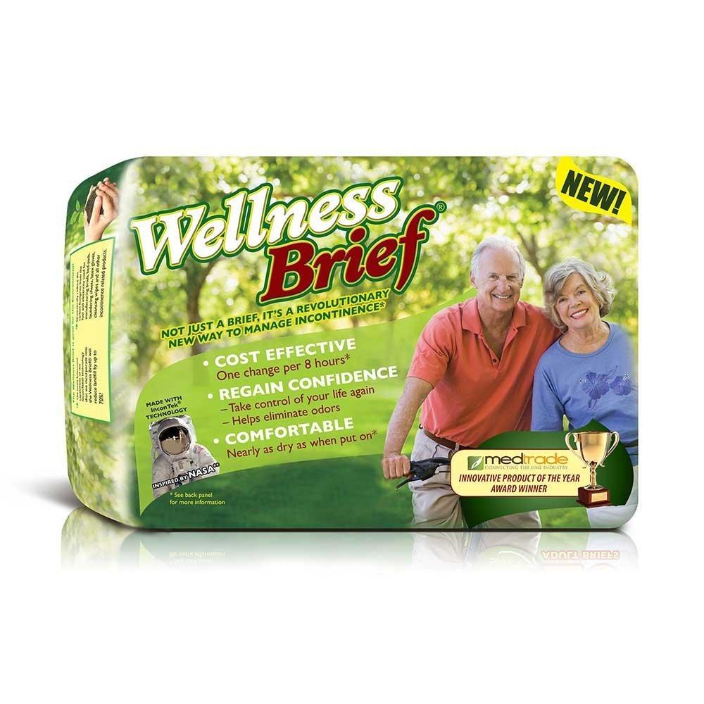 Wellness Briefs Original
