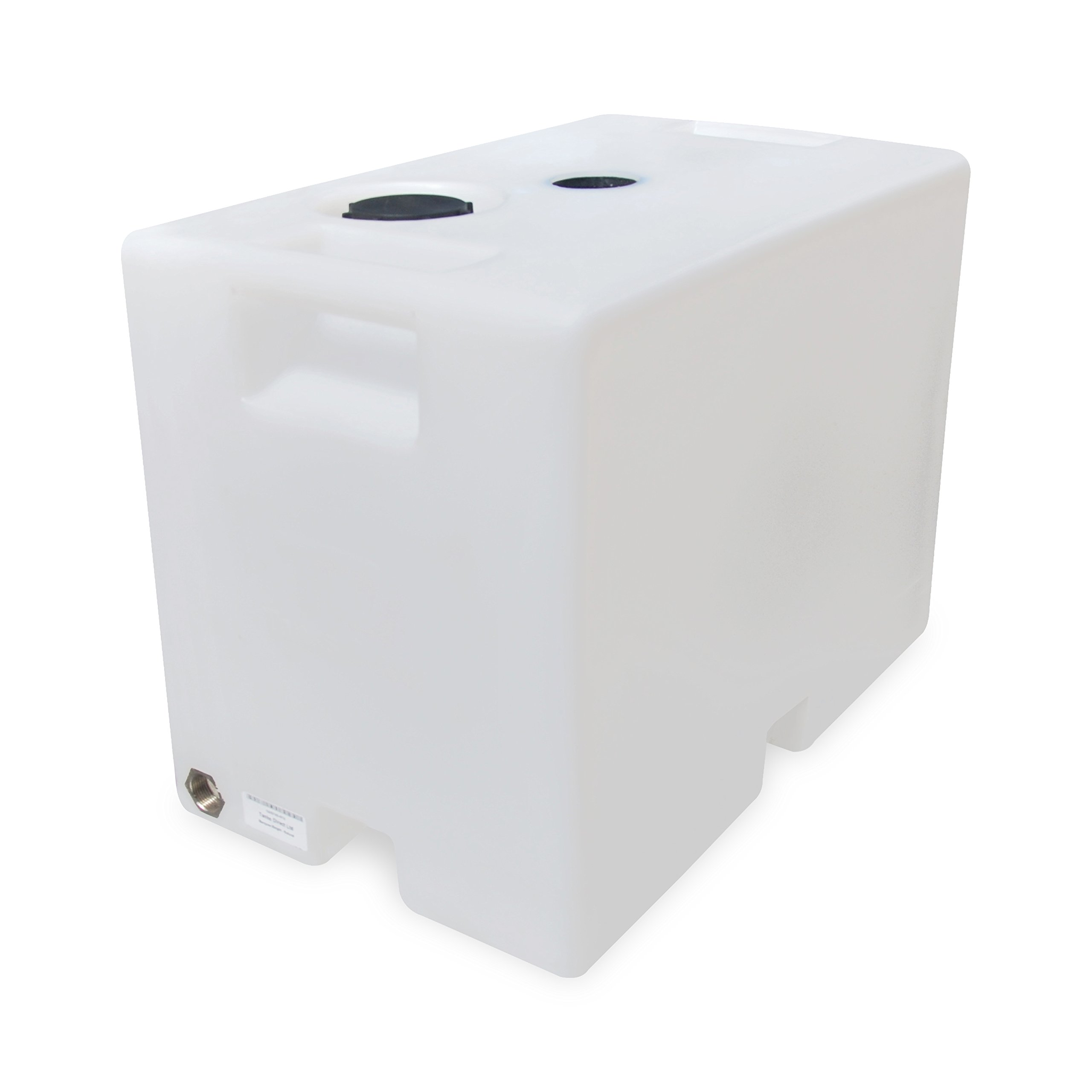 50ltr water storage tank caravan camping valeting window cleaning agricultural