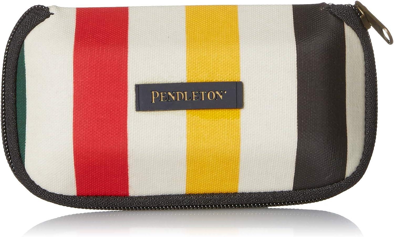 Pendleton Women's Canopy Canvas Glasses Case