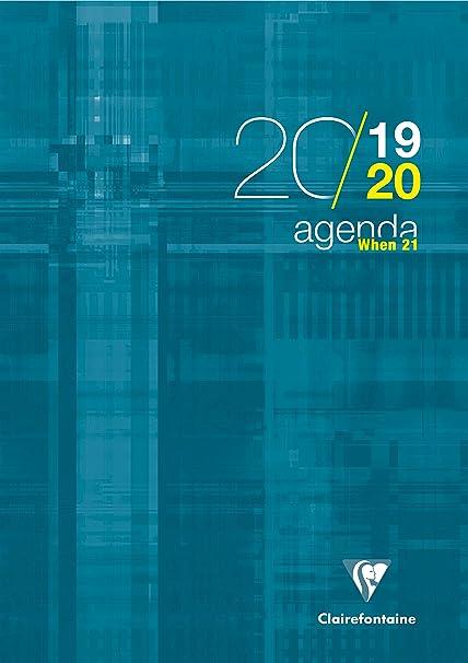 1 agenda escolar