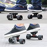 Eprocool Skateboards Risers Pads DV Mount for GoPro