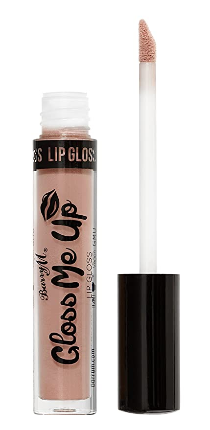 Barry M Cosmetics Barry M Gloss Me Up - Brillo de labios