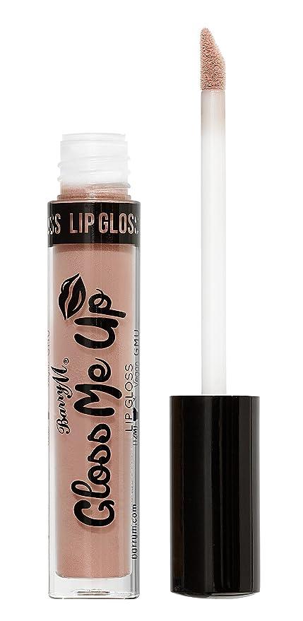 Barry M Cosmetics Barry M Gloss Me Up - Brillo de labios